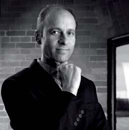 Portrait Jens Korte