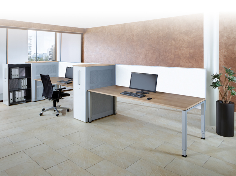 arcos workspace system