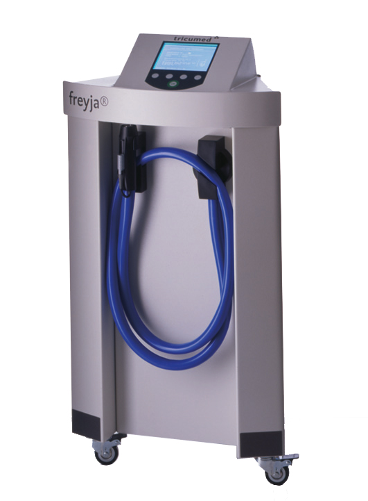 Freya cryo therapy unit
